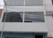 Alquiler de edificio 5 pisos o por pisos