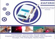 Laserterapia podologia podologas