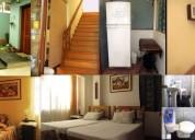 Habitaciones amobladas en casa - hospedaje
