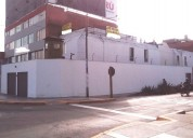 Se vende o alquila local comercial/industrial