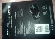 Mouse gamer titanium kmg 503