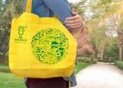 Los mejores precios en las bolsas ecolÓgicas
