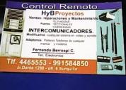 intercomunicadores  991584850  surquillo