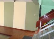 Depato 1er piso san borja avda san borja norte