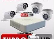 Venta e instalacion de camaras de vigilancia a do