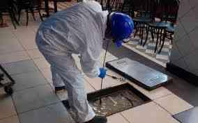 Desatoro, Limpieza Desague con Maquina Bomba Agua