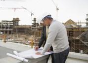Ingeniero(a) asistente de obra