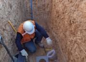Ingeniero(a) suelos y pavimentos