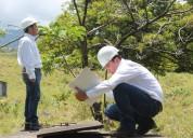 Ingeniero(a) impacto ambiental
