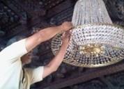 Cristalería - broncería arnolds en  la molina