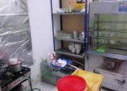 Alquilo restaurante amoblado s/.1,500 smp inc.serv
