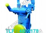 Yt24 maquina perforadora