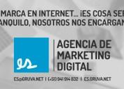 Marketing digital para mypes chiclayo