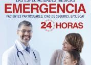 Clinica versalles - lima norte