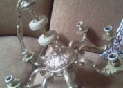 Limpieza de arañas de cristal arnolds en p/ libre