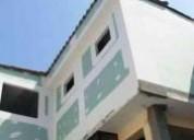 Instalaciones de drywall , alumunio y vidrio