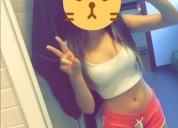 Hola soy catalina  tengo 19 años