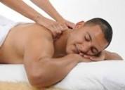 Masajes relajantes: masajes tantricos