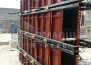 Paneles metalicos normados y certificados