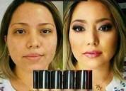 👑 maquillaje a prueba de agua 💦 y sudor 🛍