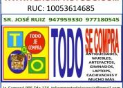 947959330 compro todo y antiguedades sr.jose ruiz