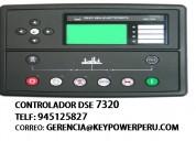 Controlador dse 7320