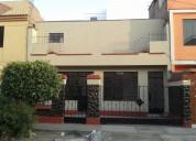 Alquilo casa para oficinas administrativas en urb. trinidad, cercado de lima