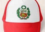 Gorras personalizadas del mundial