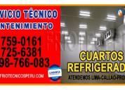 7590161 camaras frigorificas mantenimiento y repar