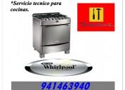 941463940 cocinas servicio tecnico whirlpool lima