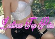 Barbie seductora, apasionada y encantadora