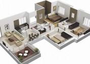 Diseño de planos e instalaciones de drywall
