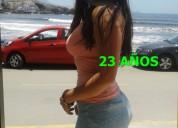 Guapas chicas peruanas y extranjeras en lince