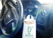 Con la mejor calidad en bolsas ecolÓgicas