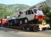 Transvisionperu eir transporte de carga 995034160
