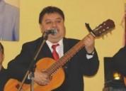 Grupo de  musica criolla boleros ,bailables en tus reuniones