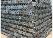 Alquiler / venta: puntales italianos importados nu