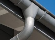 Instalacion, reparacion canaleta techo lluvia lima