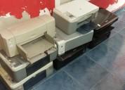 Compro impresoras en uso o desuso pagamos bien