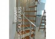 Barandas en acero inoxidable escaleras metÁlicas