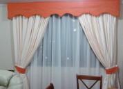Corporación decora tu hogar - cortinas a tu medida