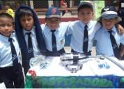 Iep federico villarreal - formamos niños líderes.