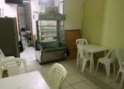 Alquilo restaurante amoblado a solo s/.1,000 smp