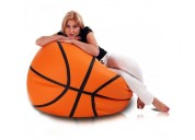 Puff pelota de basquet en venta