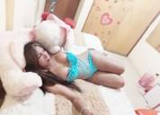 Top model transexual lince-san isidro buen sexo