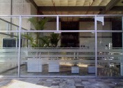 decoraciones publicitarias para oficinas avg lima