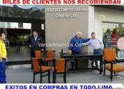 """Compradores de cosas usadas """"telokompro.com"""" 9777"""