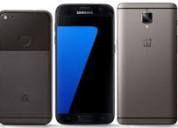Compro celulares, smartphones, nuevos, seminuevos.
