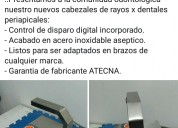 equipo rayos x dental