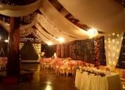 catering eventos buffets matrimonios